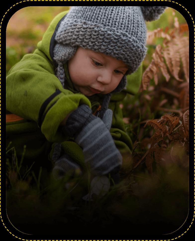 Nvey Baby vizuál
